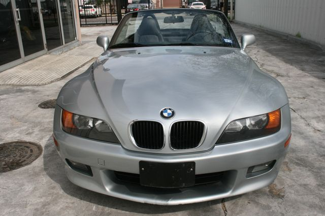 1998 BMW Z3 2.8L Houston, Texas 9