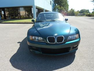 1998 BMW Z3 2.8L Memphis, Tennessee 28