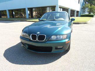 1998 BMW Z3 2.8L Memphis, Tennessee 29