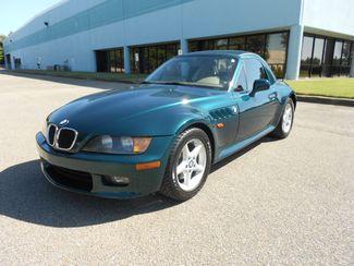 1998 BMW Z3 2.8L Memphis, Tennessee 31