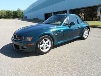 1998 BMW Z3 2.8L Memphis, Tennessee 2