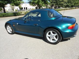 1998 BMW Z3 2.8L Memphis, Tennessee 4