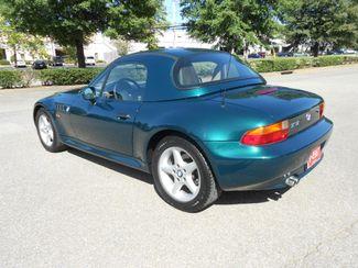 1998 BMW Z3 2.8L Memphis, Tennessee 32