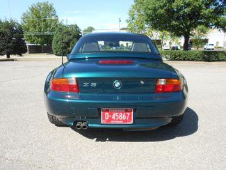 1998 BMW Z3 2.8L Memphis, Tennessee 35