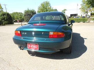 1998 BMW Z3 2.8L Memphis, Tennessee 36