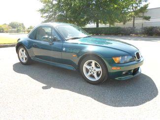 1998 BMW Z3 2.8L Memphis, Tennessee 40
