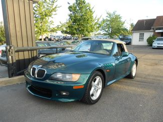 1998 BMW Z3 2.8L Memphis, Tennessee 1
