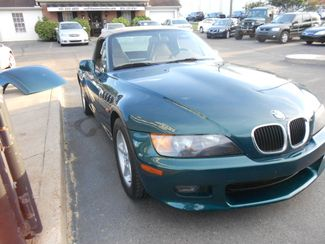 1998 BMW Z3 2.8L Memphis, Tennessee 46