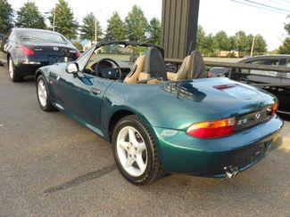 1998 BMW Z3 2.8L Memphis, Tennessee 47
