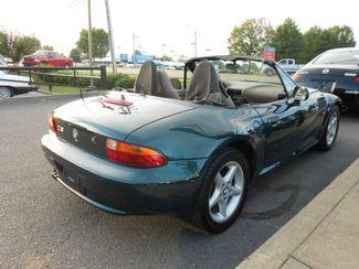 1998 BMW Z3 2.8L Memphis, Tennessee 48