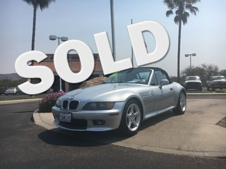 1998 BMW Z3 in San Luis Obispo California