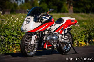 1998 Buell S1 Lightning Concept in Concord, CA