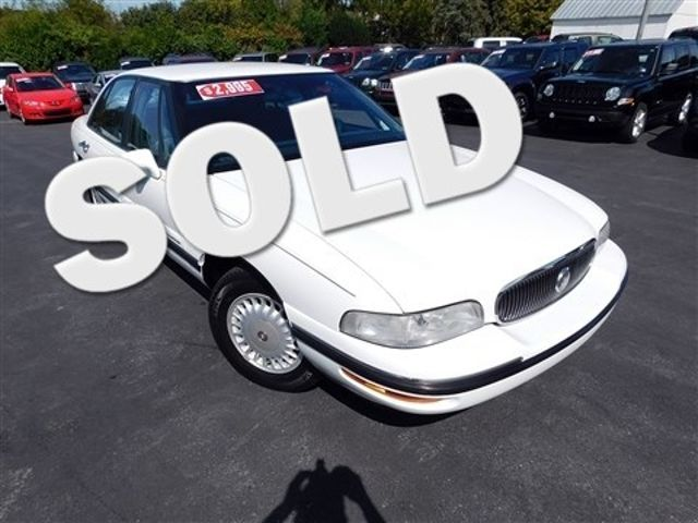 1998 Buick LeSabre Custom Ephrata, PA 0