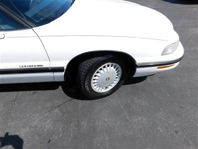 1998 Buick LeSabre Custom Ephrata, PA 1