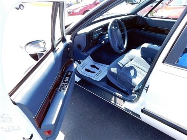 1998 Buick LeSabre Custom Ephrata, PA 10