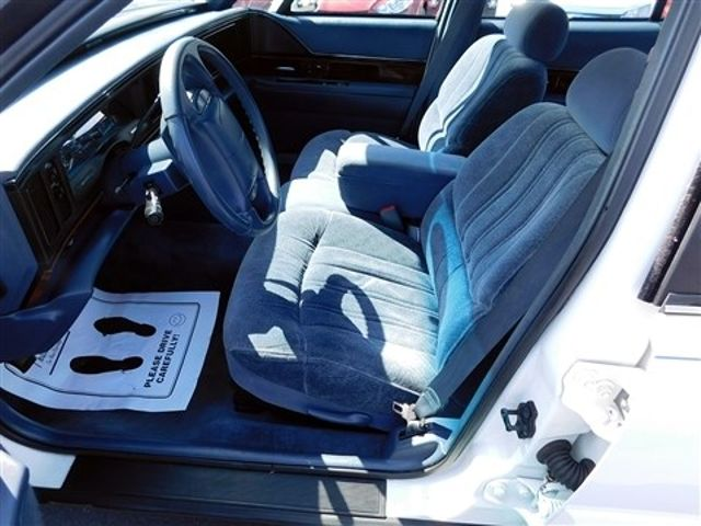 1998 Buick LeSabre Custom Ephrata, PA 11
