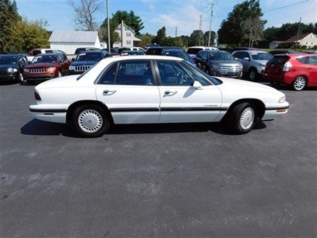 1998 Buick LeSabre Custom Ephrata, PA 2