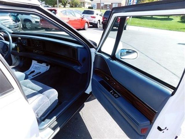 1998 Buick LeSabre Custom Ephrata, PA 22