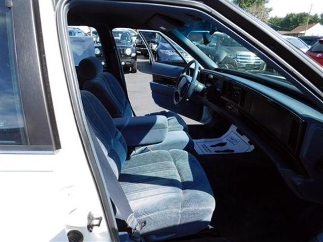 1998 Buick LeSabre Custom Ephrata, PA 23