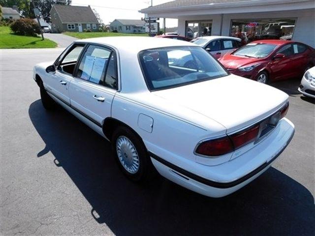 1998 Buick LeSabre Custom Ephrata, PA 5
