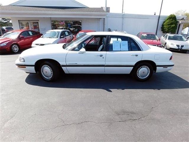 1998 Buick LeSabre Custom Ephrata, PA 6