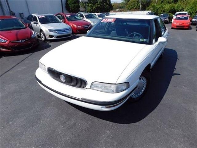 1998 Buick LeSabre Custom Ephrata, PA 7
