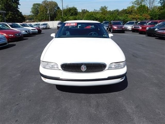 1998 Buick LeSabre Custom Ephrata, PA 8