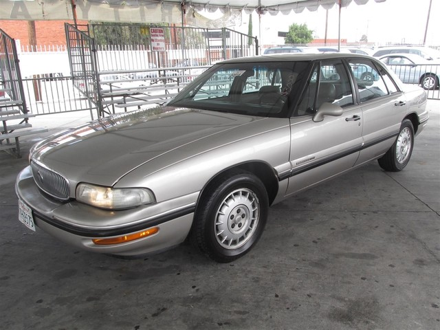 1998 Buick LeSabre Custom Please call or e-mail to check availability All of our vehicles are a