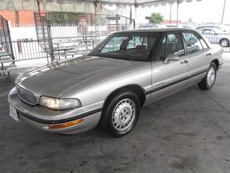 1998 Buick LeSabre Custom Gardena, California