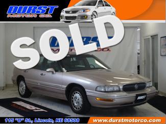 1998 Buick LeSabre Limited Lincoln, Nebraska