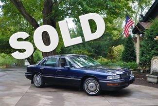 1998 Buick LeSabre Custom | Tallmadge, Ohio | Golden Rule Auto Sales