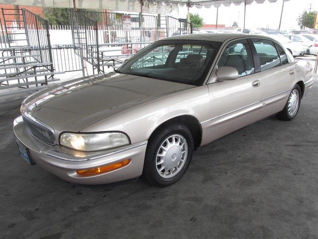 1998 Buick Park Avenue Please call or e-mail to check availability All of our vehicles are avai