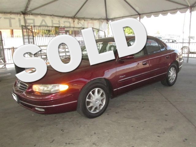 1998 Buick Regal LS Please call or e-mail to check availability All of our vehicles are availab