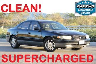 1998 Buick Regal GS Santa Clarita, CA