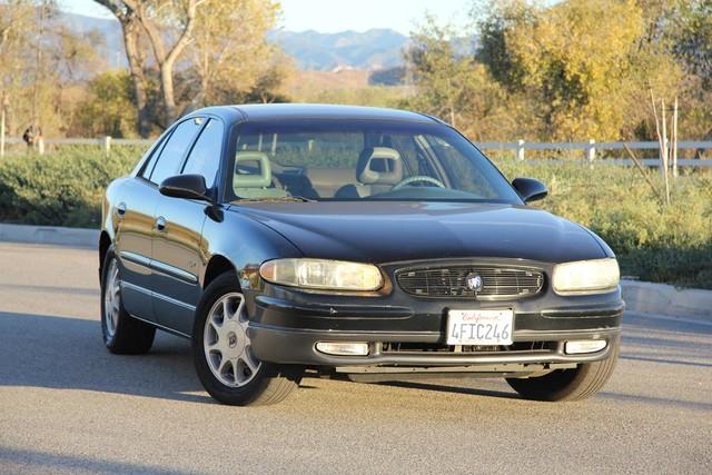 1998 Buick Regal GS Santa Clarita, CA 3