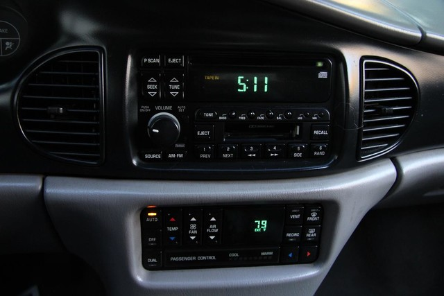 1998 Buick Regal GS Santa Clarita, CA 19