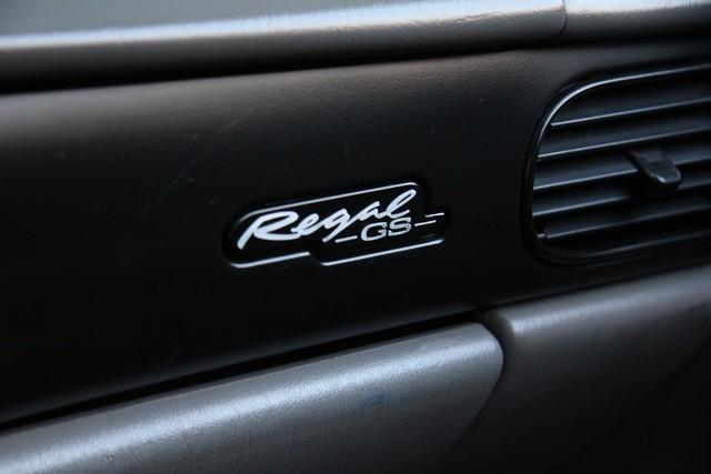 1998 Buick Regal GS Santa Clarita, CA 22