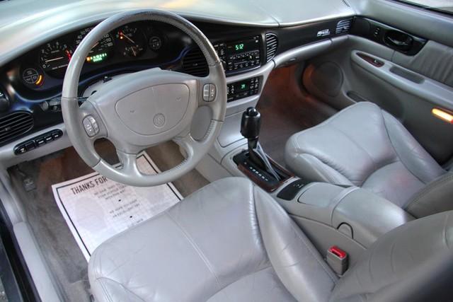 1998 Buick Regal GS Santa Clarita, CA 8