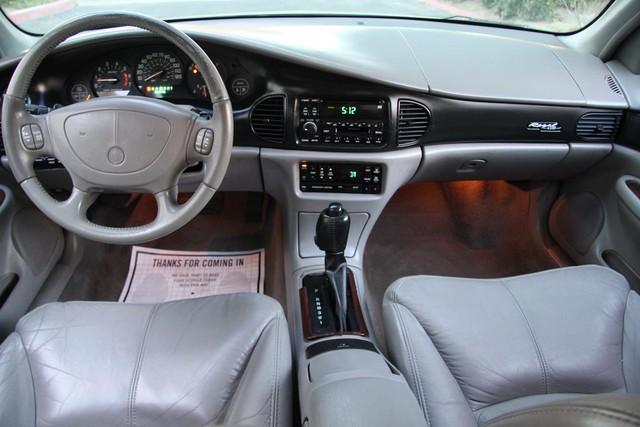 1998 Buick Regal GS Santa Clarita, CA 7