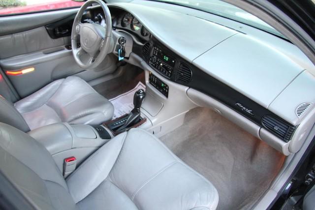 1998 Buick Regal GS Santa Clarita, CA 9
