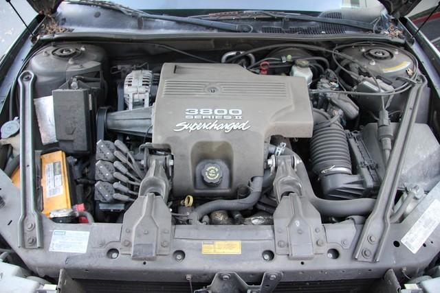 1998 Buick Regal GS Santa Clarita, CA 27