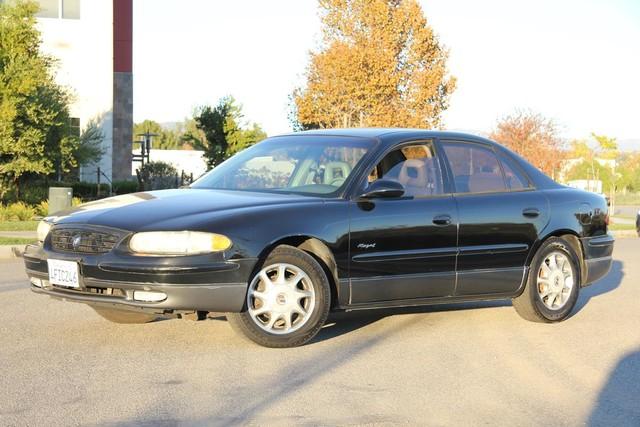 1998 Buick Regal GS Santa Clarita, CA 1