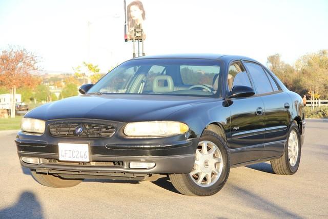 1998 Buick Regal GS Santa Clarita, CA 4