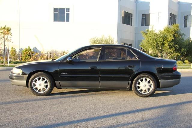 1998 Buick Regal GS Santa Clarita, CA 11