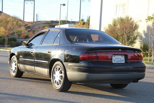 1998 Buick Regal GS Santa Clarita, CA 5