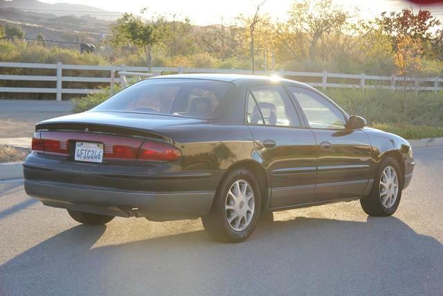 1998 Buick Regal GS Santa Clarita, CA 6