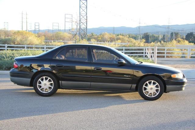 1998 Buick Regal GS Santa Clarita, CA 12
