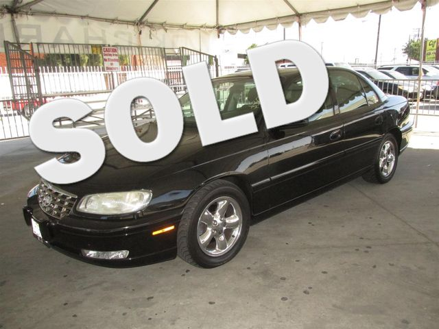 1998 Cadillac Catera Please call or e-mail to check availability All of our vehicles are availa