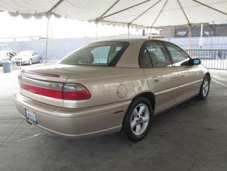 1998 Cadillac Catera Gardena, California 2