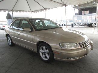 1998 Cadillac Catera Gardena, California 3